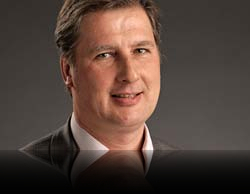 Geoffroy d'Hardemare, Directeur Conseil en charge du secteur Assurance, KEYRUS