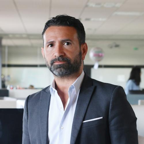 Etienne Aboulker, Directeur Général d'IVIDATA