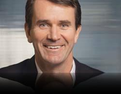 Steve SHINE, PDG de Ingres