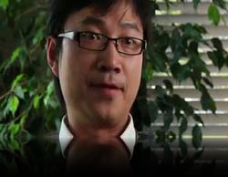 Anderson WONG, CEO de Alpine Data Labs