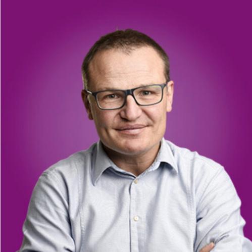 Bertrand Masson, Co-Fondateur et Directeur Stratégie de Moskitos