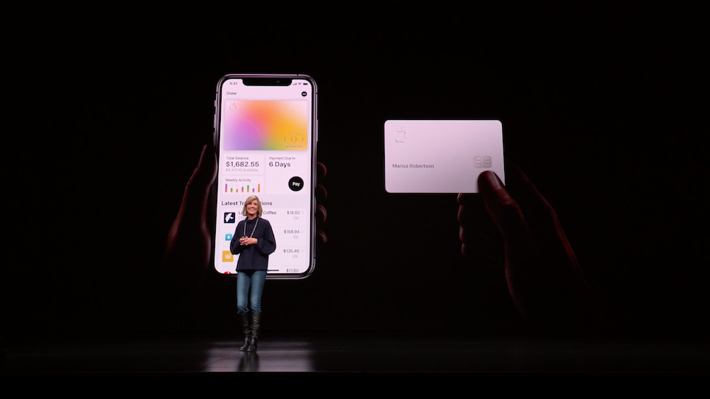 Comment Apple va réinventer la carte de crédit (vidéo)
