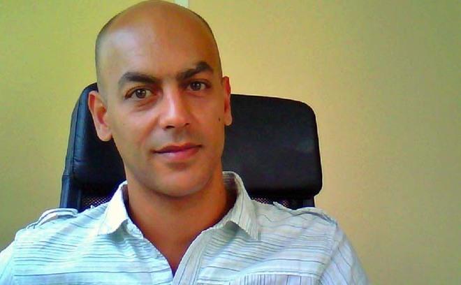 Salah KAMEL, co-fondateur de Semarchy