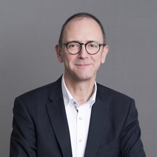 Gilles Allais, Fondateur de Supplaï