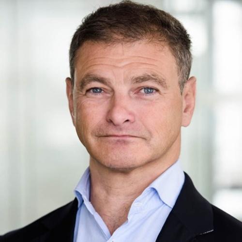 Stéphane Roder, CEO de AI Builders
