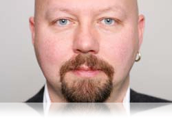 Björn Schäfer, Directeur Général EMEA de Visual Crossing