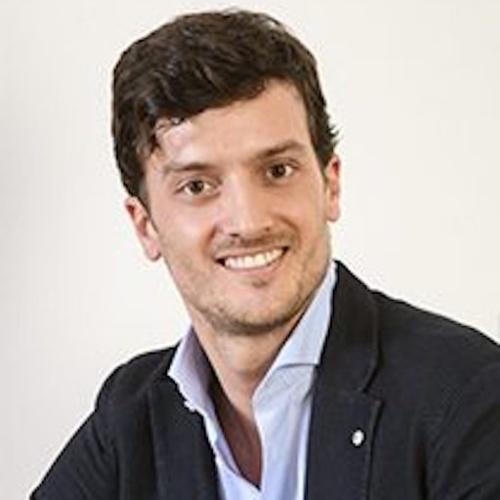 Michele IMPERIALI, Product Owner chez Mega International