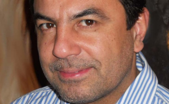 Christian RAZA, directeur commercial de Actian