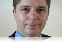Benoît Renou, Global Account Manager chez GFI