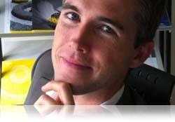 Emmanuel LORICH, Manager chez Logica France, en charge de l'architecture SI et décisionnel