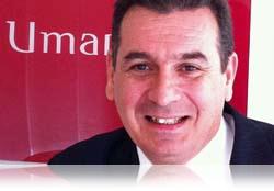Pierre FORMOSA, responsable avant-vente, Umanis