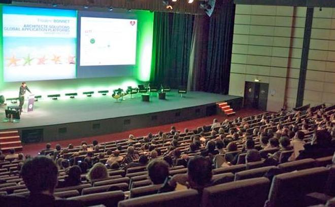Conférence QlikView à Paris le 19/10/2011