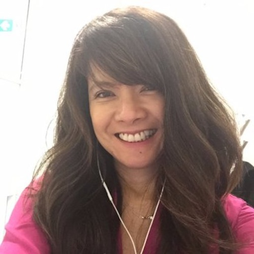 Janet de Guzman, senior director, industry marketing and compliance group chez OpenText