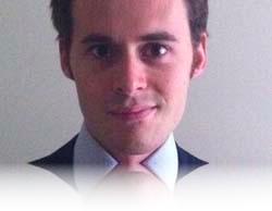 Thomas BARDIN, Etudiant à l'Université de Sherbrooke
