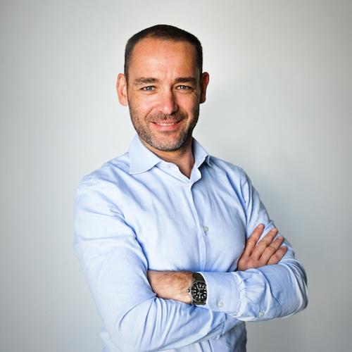 Grégory Herbert, VP France, Dataiku