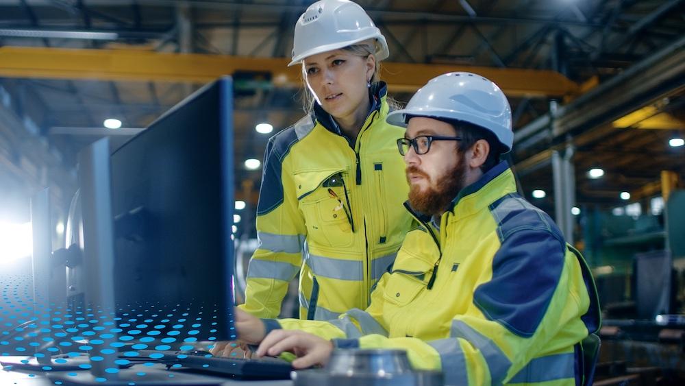 Rockwell Automation lance un module d'IA pour améliorer la production industrielle