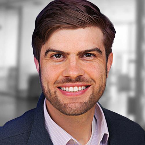 Zachary Jarvinen, Head of Technology Strategy, AI and Analytics, chez OpenText
