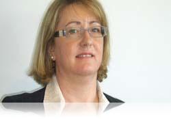 Isabelle Delcuvellerie, Acronis Country Manager France et pays Méditerranéens
