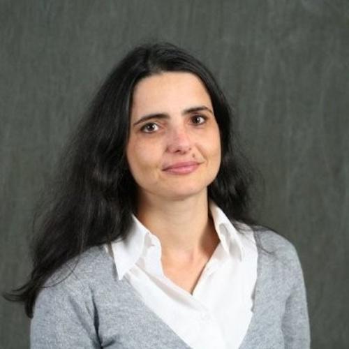 Roxane Edjlali, Senior Director Product Management, MicroStrategy