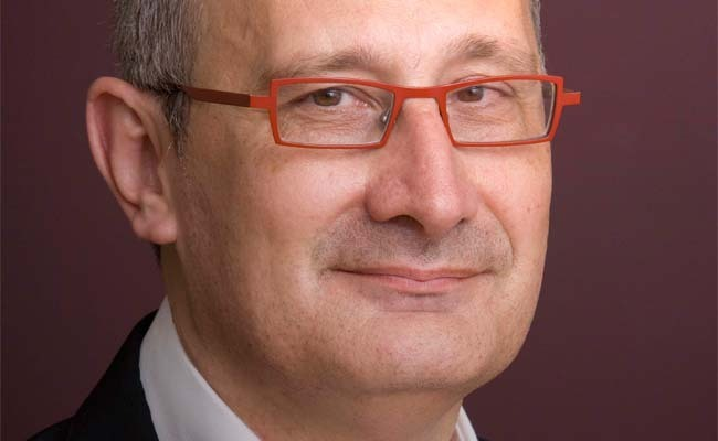 Didier Gaultier, Directeur Business Unit Datamining de Coheris