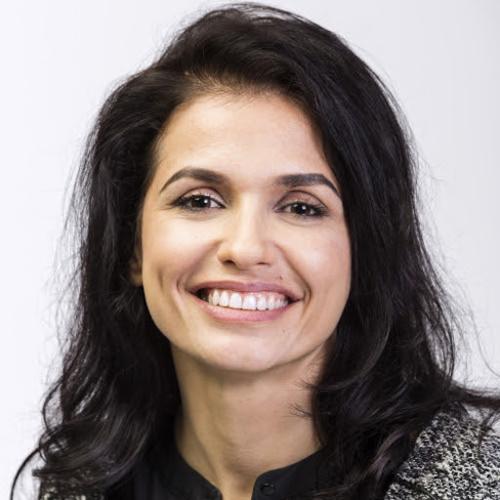 Aude Barral, Co-fondatrice de CodinGame