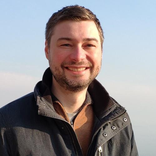 Arnaud Cassaigne, CAM Product Manager, R&D Engineer, Mondeca