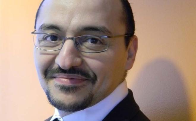 Abed Ajraou, Directeur de missions BI & EPM chez Micropole