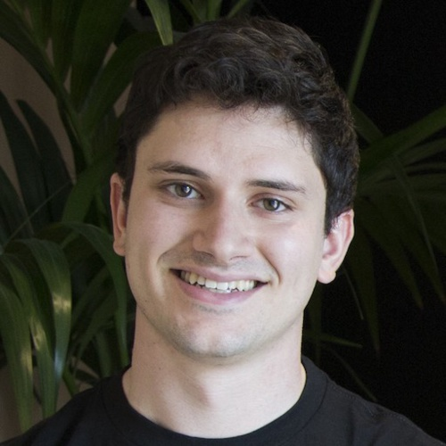 Ryan Atallah, Staff Software Engineer chez Tableau