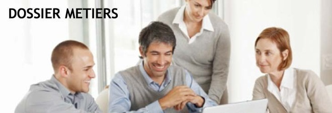 Dossier : tout savoir sur les métiers de l'informatique décisionnelle (Business Intelligence)