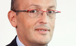Michel Lachkar, directeur du developpement Klee Performance
