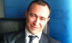 Pascal Couzinet - Directeur Emulex France