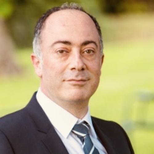 Thierry Yadan