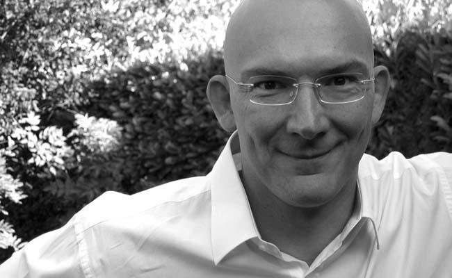 Fabrice LACROIX, Président d'Antidot