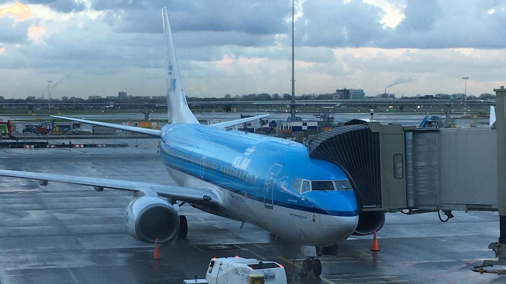 L'aéroport de Schiphol choisit MarkLogic pour sa plateforme de données des opérations de vol
