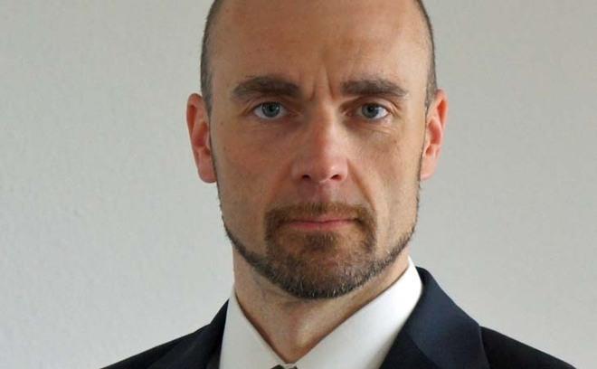 Bernhard Webler, VP Retail solutions de MicroStrategy