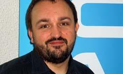 Alexandre Cugnot, Consultant chez Ozitem