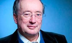 Renaud Finaz de Villaine, directeur Marketing et Communication de Micropole
