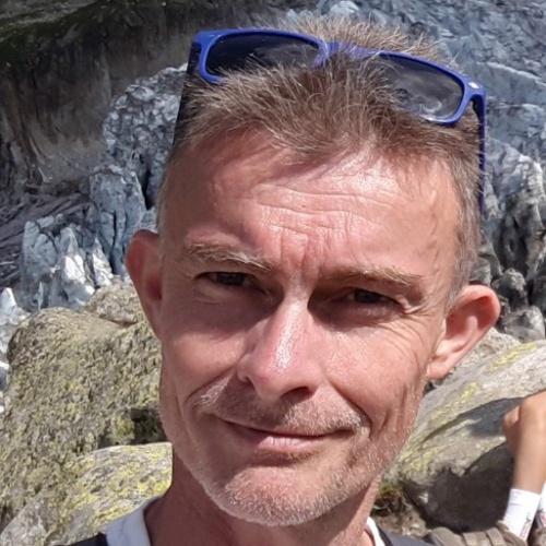 David Bégasse, Animateur de l'équipe d'architecture et d'expertise en Web Technologies chez SII