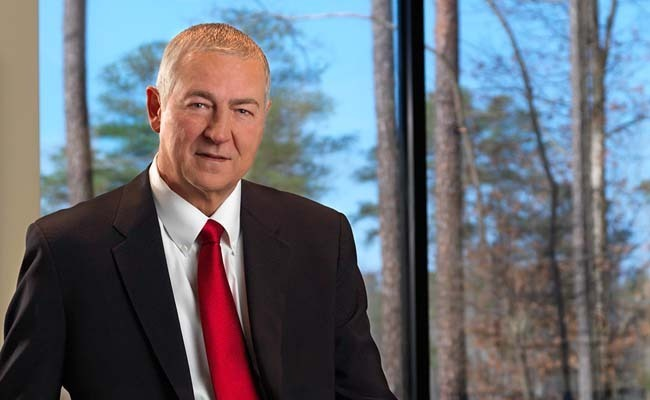 Jim Goodnight, fondateur de SAS
