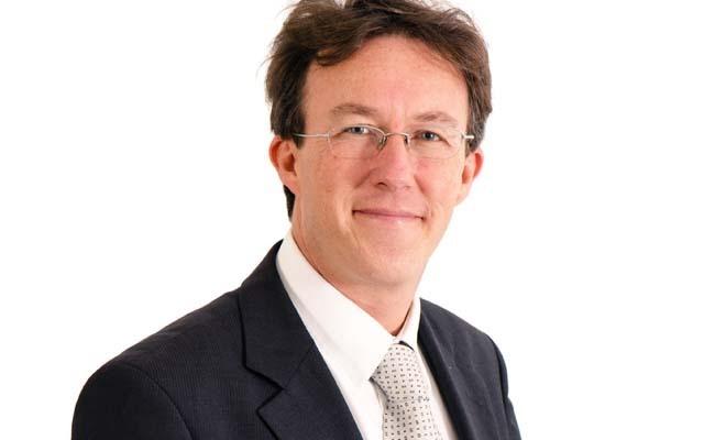 Eric Alonso I Associé de Keyrus Management
