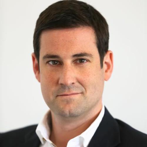 Edouard Beaucourt, Directeur France chez Tableau