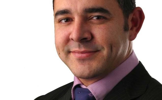 Fabrice BONAN, co-fondateur de Talend
