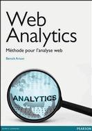 Web Analytics : un livre méthodologique pour analyser son trafic web