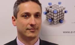 Christophe RIVOIRE, Responsable R&D de E-NI