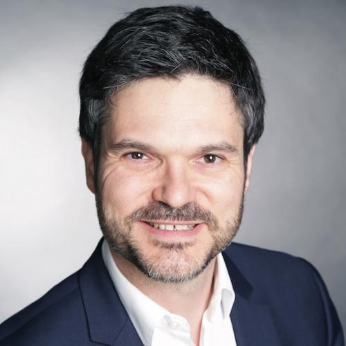 Philippe Décherat, Directeur technique de Commvault