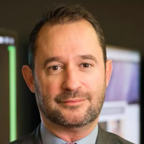 Xavier Daspre, Senior Enterprise Security Architect, Akamai