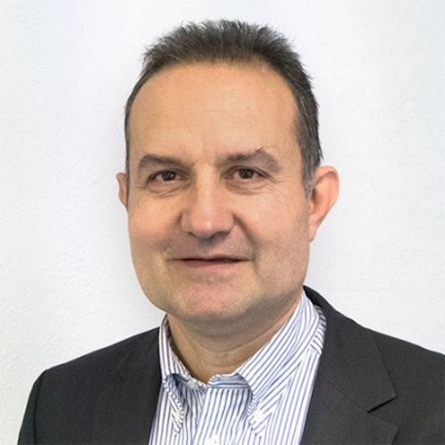 Philippe Pasco, Hitachi Solutions France