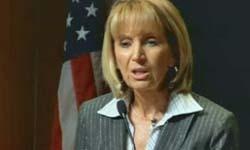 Marcia McNutt, directrice de l'USGS