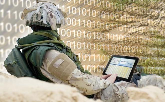 Image DARPA