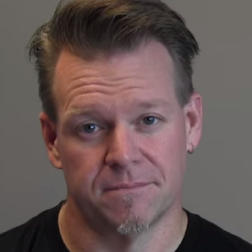 Patrick McFadin, VP Developer Relations chez DataStax